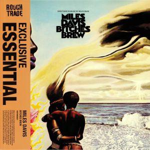 DAVIS, Miles - Bitches Brew