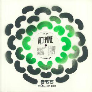 AREA - Receptive