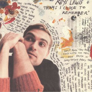 LEWIS, Rhys - Things I Chose To Remember