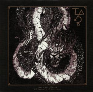 IBEX ANGEL ORDER - IO Creator/IO Destroyer
