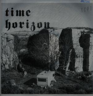 MODES/TRAIN TO ELTANIN/DJ PLANT TEXTURE/NOTHUS/MARCO SEGATO/SOREAB - Time Horizon 3