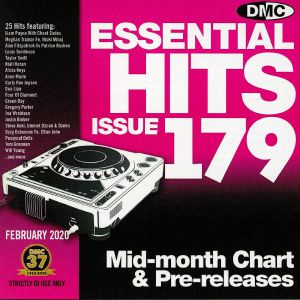 VARIOUS - DMC Essential Hits 179 (Strictly DJ Only)