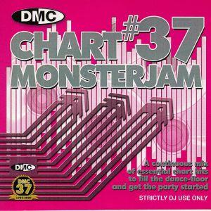VARIOUS - DMC Chart Monsterjam #37 (Strictly DJ Only)