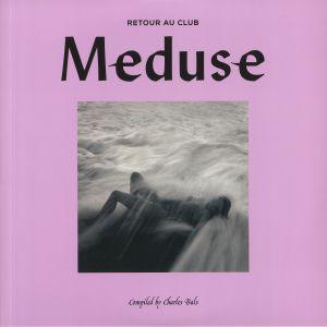BALS, Charles/VARIOUS - Retour Au Club Meduse (reissue)