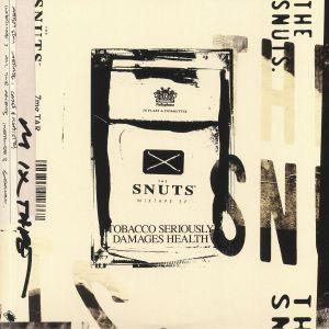 SNUTS, The - Mixtape EP