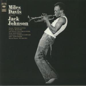 DAVIS, Miles - A Tribute To Jack Johnson