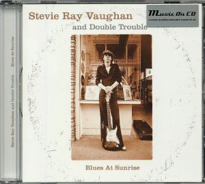 VAUGHAN, Stevie Ray/DOUBLE TROUBLE - Blues At Sunrise