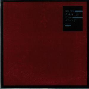 KLAMM - Africa Roja (reissue)