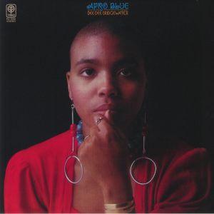 BRIDGEWATER, Dee Dee - Afro Blue (reissue)