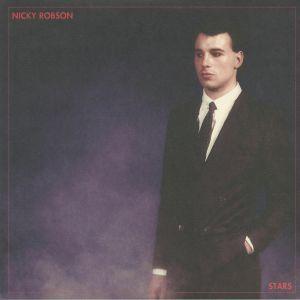 ROBSON, Nicky - Stars (reissue)