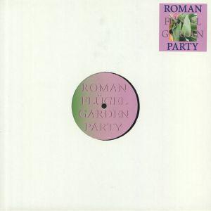 FLUGEL, Roman - Garden Party