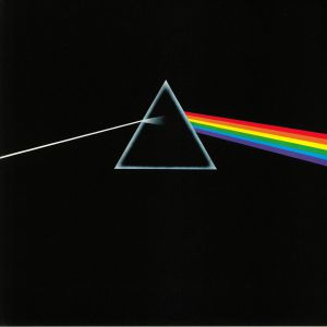 PINK FLOYD - The Dark Side Of The Moon (remastered)