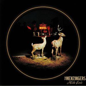 MENZINGERS, The - Hello Exile