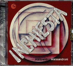 ALESSANDRONI, Alessandro - Inchiesta (Soundtrack)