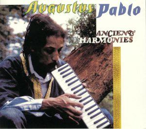 PABLO, Augustus - Ancient Harmonies