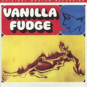 VANILLA FUDGE - Vanilla Fudge (mono)