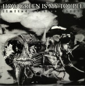 HOW GREEN IS MY TOUPEE - Limited Edition Boxset