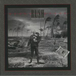 RUSH - Permanent Waves (40th Anniversary Super Deluxe Edition)