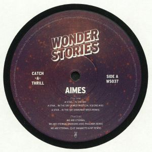 AIMES - A Star In The Sky