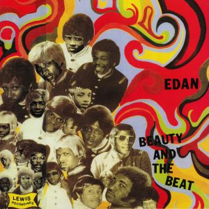 EDAN - Beauty & The Beat