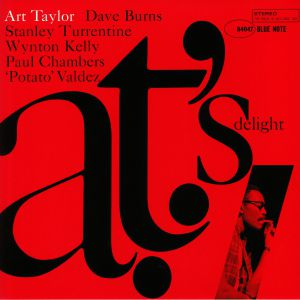 TAYLOR, Art - AT's Delight (reissue)