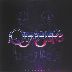 QWESTLIFE - Prophecy