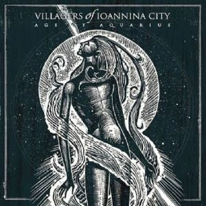 VILLAGERS OF IOANNINA CITY - Age Of Aquarius