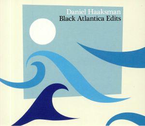 HAAKSMAN, Daniel/VARIOUS - Black Atlantica Edits