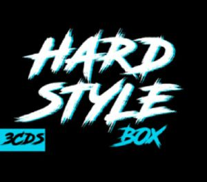 VARIOUS - Hardstyle Box