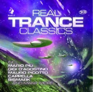 VARIOUS - Real Trance Classics