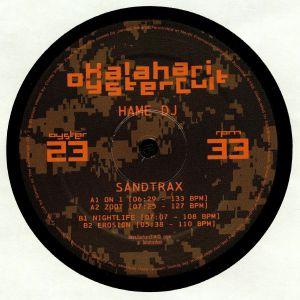 HAME DJ - Sandtrax