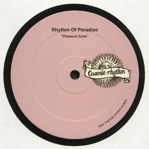 RHYTHM OF PARADISE - Pleasure Zone