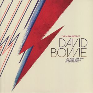 BOWIE, David/VARIOUS - The Many Faces Of David Bowie