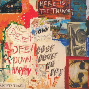 SPORTS TEAM - Deep Down Happy