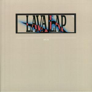 LAVA LAP - Arethusa EP