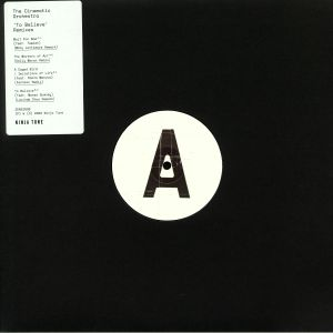 CINEMATIC ORCHESTRA, The - To Believe (remixes)