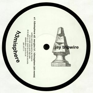 JAY TRIPWIRE - H3misphere (feat SIT remix)
