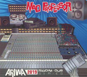 MAD PROFESSOR - Ariwa 2019 Riddim & Dub Series