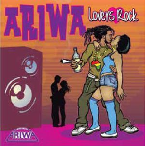 VARIOUS - Ariwa Lovers Rock 1