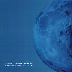 AURAL IMBALANCE - Transparent Blue