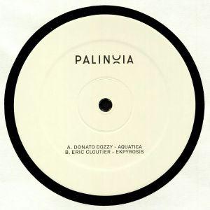 DOZZY, Donato/ERIC CLOUTIER - PALINOIALTD 001