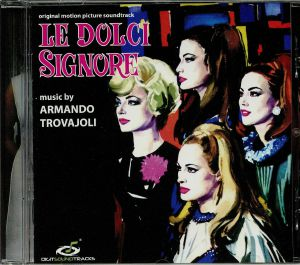 TROVAJOLI, Armando - Le Dolci Signore (Soundtrack)
