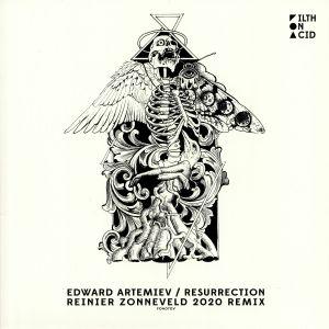 ARTEMIEV, Eduard - Resurrection: Reinier Zonneveld 2020 Remix
