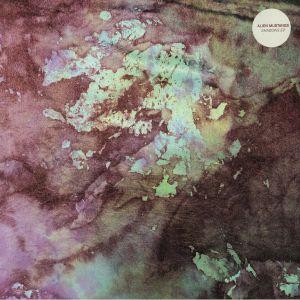 ALIEN MUSTANGS - Shadows EP
