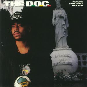 DOC, The - No One Can Do It Better (reissue)