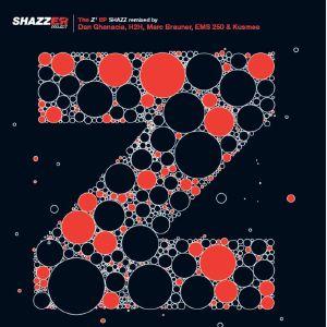 SHAZZ - The Z1 EP