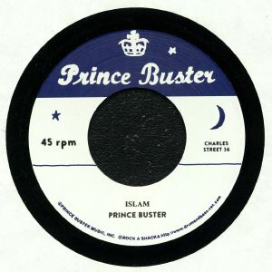 PRINCE BUSTER/DON DRUMMOND - Islam