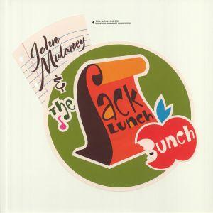 MULANEY, John/THE SACK LUNCH BUNCH - John Mulaney & The Sack Lunch Bunch (Soundtrack)