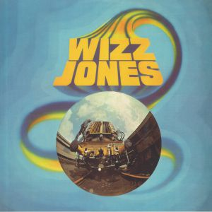 JONES, Wizz - Wizz Jones (Record Store Day 2020)