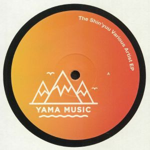 BIRDSMAKINGMACHINE/LOCIC/DAN FORMLESS/YAMA MUSIC/TIJN - The Shin'yuu Various Artist EP